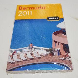 Fodor's Bermuda 2011 Travel Guide