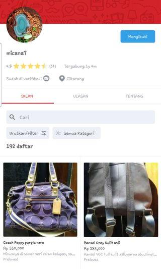 Pembeli php , hati2 y guys .. klo bs jgn tetlalu dtanggepin .. buang2 wktu