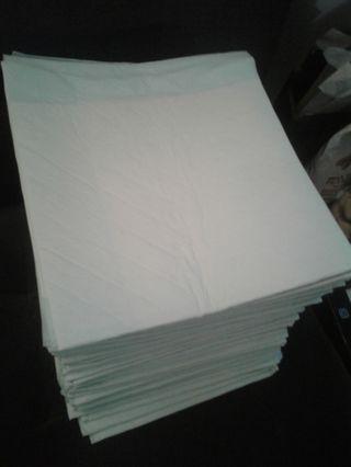 35 - puppy pee pads