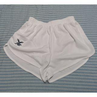 FBT White shorts, Size L
