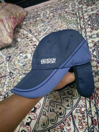 Topi Hiking Cap Hiking Outdoor