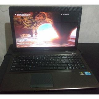 2eb620b72 Asus K52J Core i7 4Gb RAM 500Gb HDD Nvidia 310M Gaming Laptop