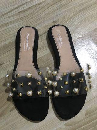 Shoematic sandal