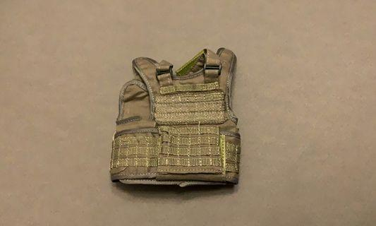 🚚 1/6 scale toy soldier military tacital vest usaf