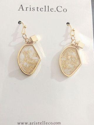 Aristelle.co BN All that is Gold Classic Gem