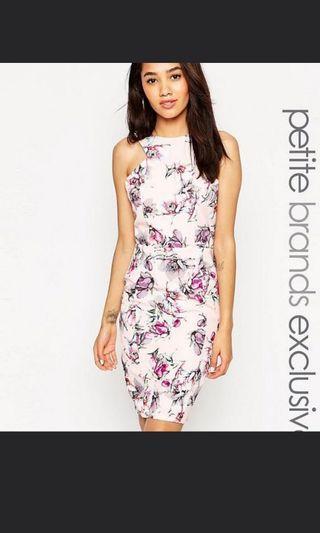 🚚 BN Paper Doll Dress UK 8