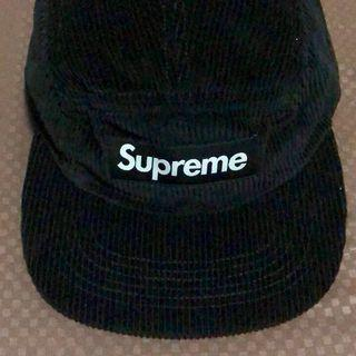 🚚 Supreme Camp cap