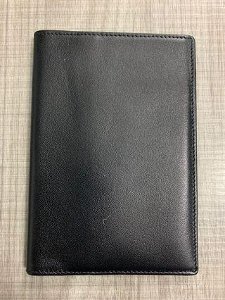 BNIB - genuine leather passport holder cum wallet