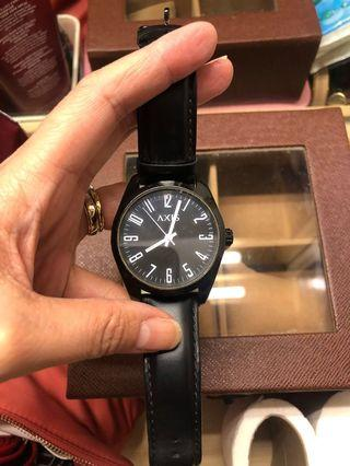 Axis Men's Watch