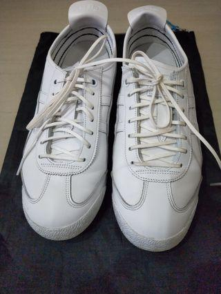 Onitsuka Tiger Mexico White Leather