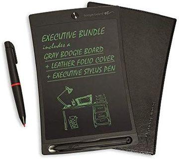 Brand New Authentic Limited Ed Boogie Board Executive Bundle