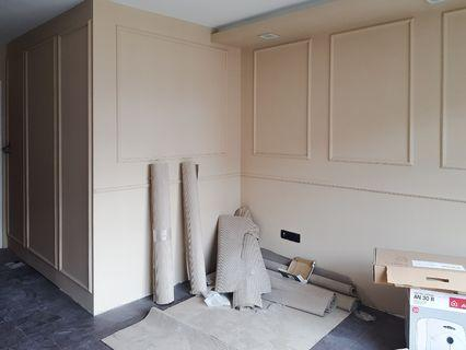 VICTORIAN STYLE KITCHEN CABINETS AND WARDROBE