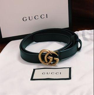 Gucci Belt 100% Authentic