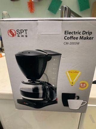 蒸餾咖啡機