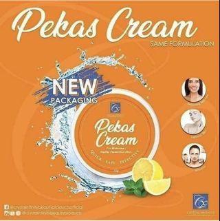Pekas Cream