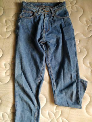 Jeans boyfriends