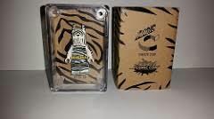 Christo7108 Custom Batman Zebra