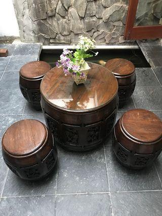 Terace/ Patio furniture