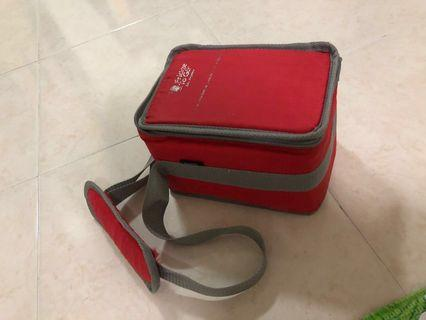 Preloved Fridge to Go Cooler bag