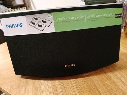 Philips wireless speaker