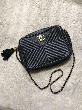 Vintage CHANEL CHAIN