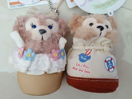 Duffy and Shellie May (new launch for Easter)
