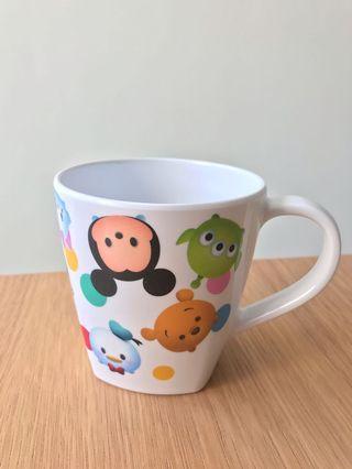 Brand New Disney Tsum Tsum Mug