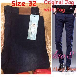 Jag Jean for Men Size 32