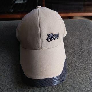 全新卡其色Cap帽
