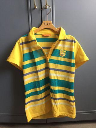 Baju golf khusus baju golf wanita