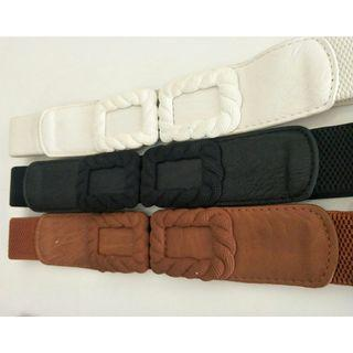 Assorted Buckle Belts
