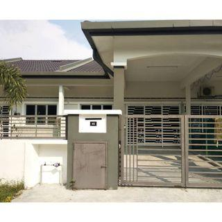 Single Storey House, Telok Gadong Kecil, Klang