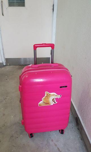 ELLE 旅行箱