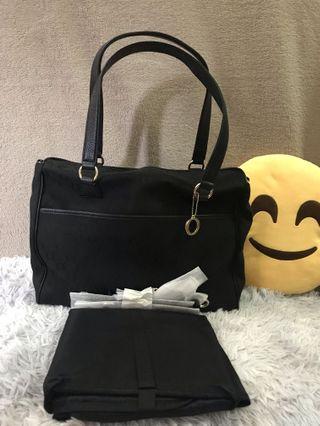 Oroton Diaper Bag