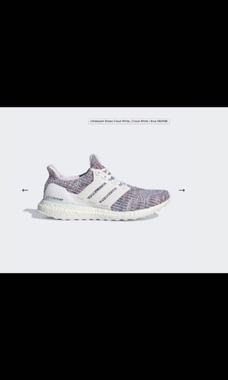 cbdb117a264 adidas ultraboost cream | Vintage & Collectibles | Carousell Singapore