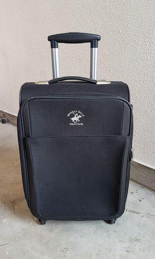 polo 旅行箱