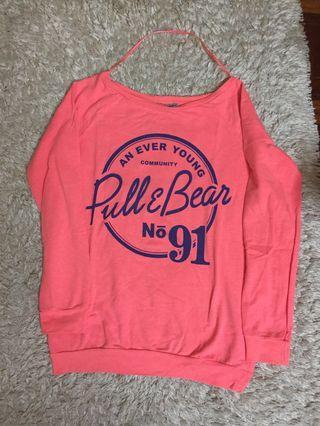 Pull & Bear Sweat shirt