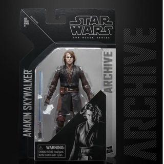 [PRE-ORDER] Star Wars: The Black Series Archive Collection Anakin Skywalker (Revenge of the Sith)