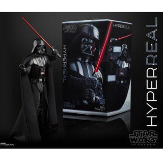 [PRE-ORDER] Black Series HyperReal Darth Vader