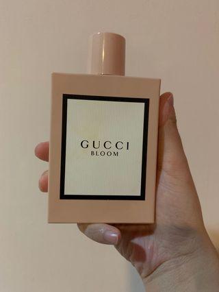🚚 Gucci香水 100ml
