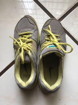 Nike original running shoes