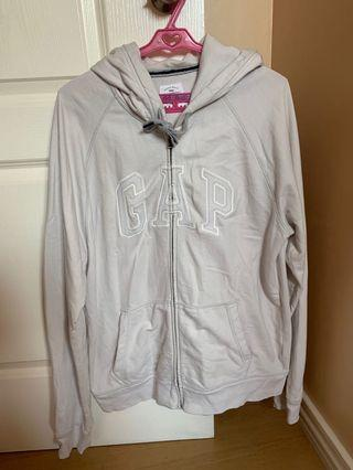 Preowned Gap Hoodie Jacket Large (Free ship)