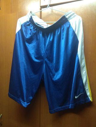 Nike 籃球褲 波褲,3xl