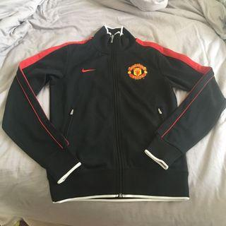 Jaket Manchester United MU Nike 100% Authentic Original