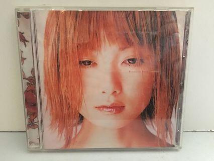 Every little thing Eterniry CD 唱片