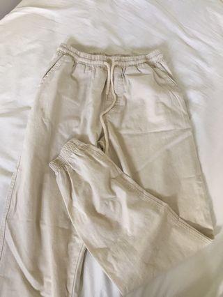 Nude Sweatpants