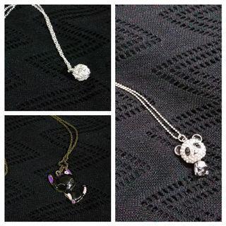 全新 韓國 頸鏈 頸鍊 Korea necklace