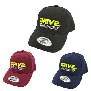 !!! Ready Stock !!! M7 Drive Energy Drink Fashion Baseball Cap Unisex