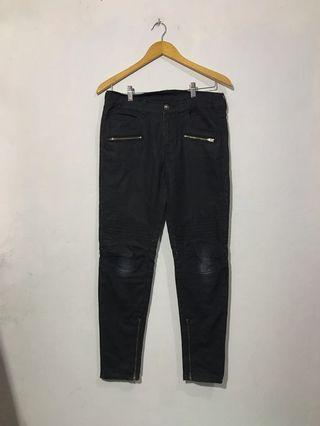 Uniqlo jeans riders