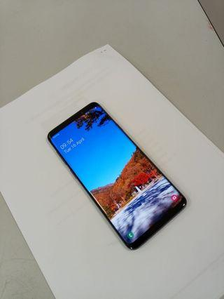🚚 1 YR USED SAMSUNG S9 PLUS 256GB CORAL BLUE